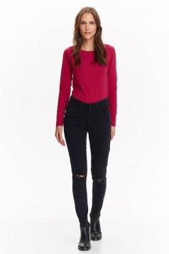 Pantaloni Top Secret S032155 Black