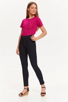 Pantaloni Top Secret S032356 Black
