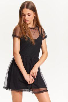 Rochie Top Secret S032359 Black
