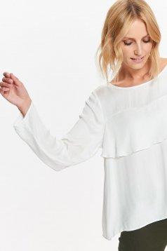 Bluza Top Secret S032691 White