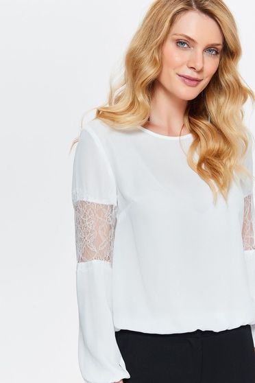 Bluza Top Secret S033032 White