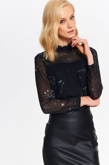 Bluza Top Secret S033038 Black