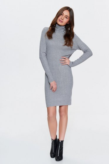 Rochie Top Secret S033163 Grey