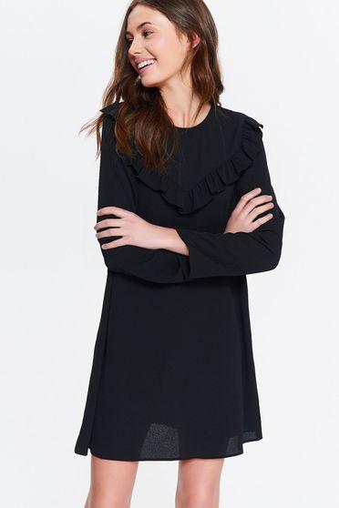 Rochie Top Secret S033169 Black