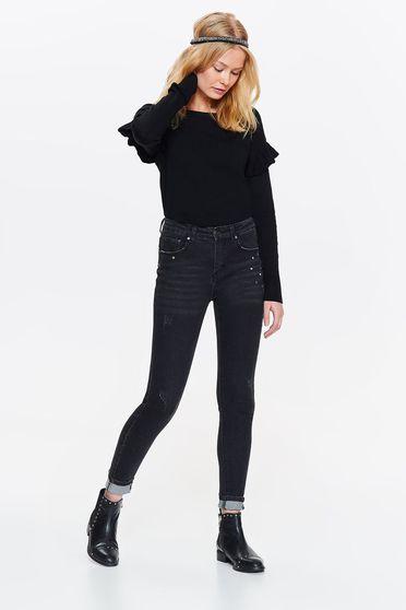 Pantaloni Top Secret S033633 Black