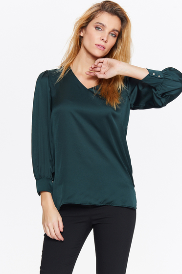 Bluza Top Secret S033635 Green