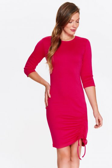 Rochie Top Secret S033642 Pink