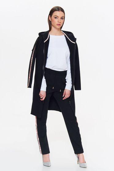 Pantaloni Top Secret S034257 Black