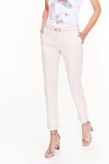 Pantaloni Top Secret S035130 Pink