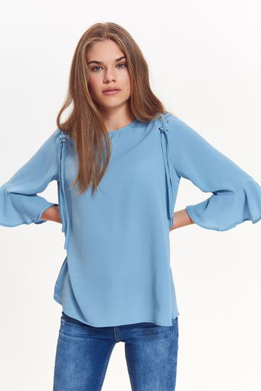 Bluza Top Secret S036264 Blue