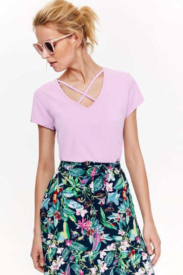 Tricou Top Secret S036847 Pink