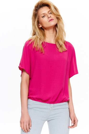 Bluza Top Secret S036849 Pink