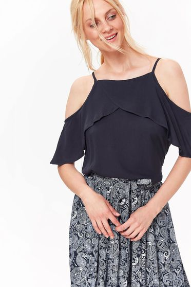 Bluza Top Secret S037049 DarkBlue