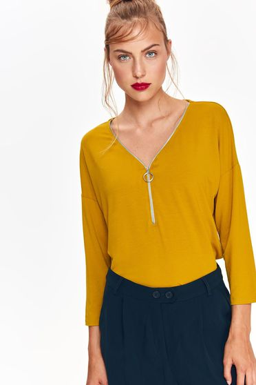 Bluza Top Secret S039176 Yellow