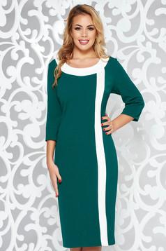Rochie AW18-r81098 Green