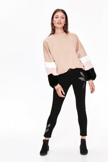 Pantaloni Top Secret S040127 Black