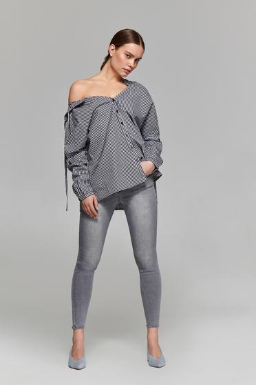 Pantaloni Top Secret S042051 Grey