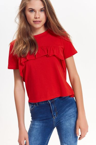 Bluza Top Secret S036115 Red