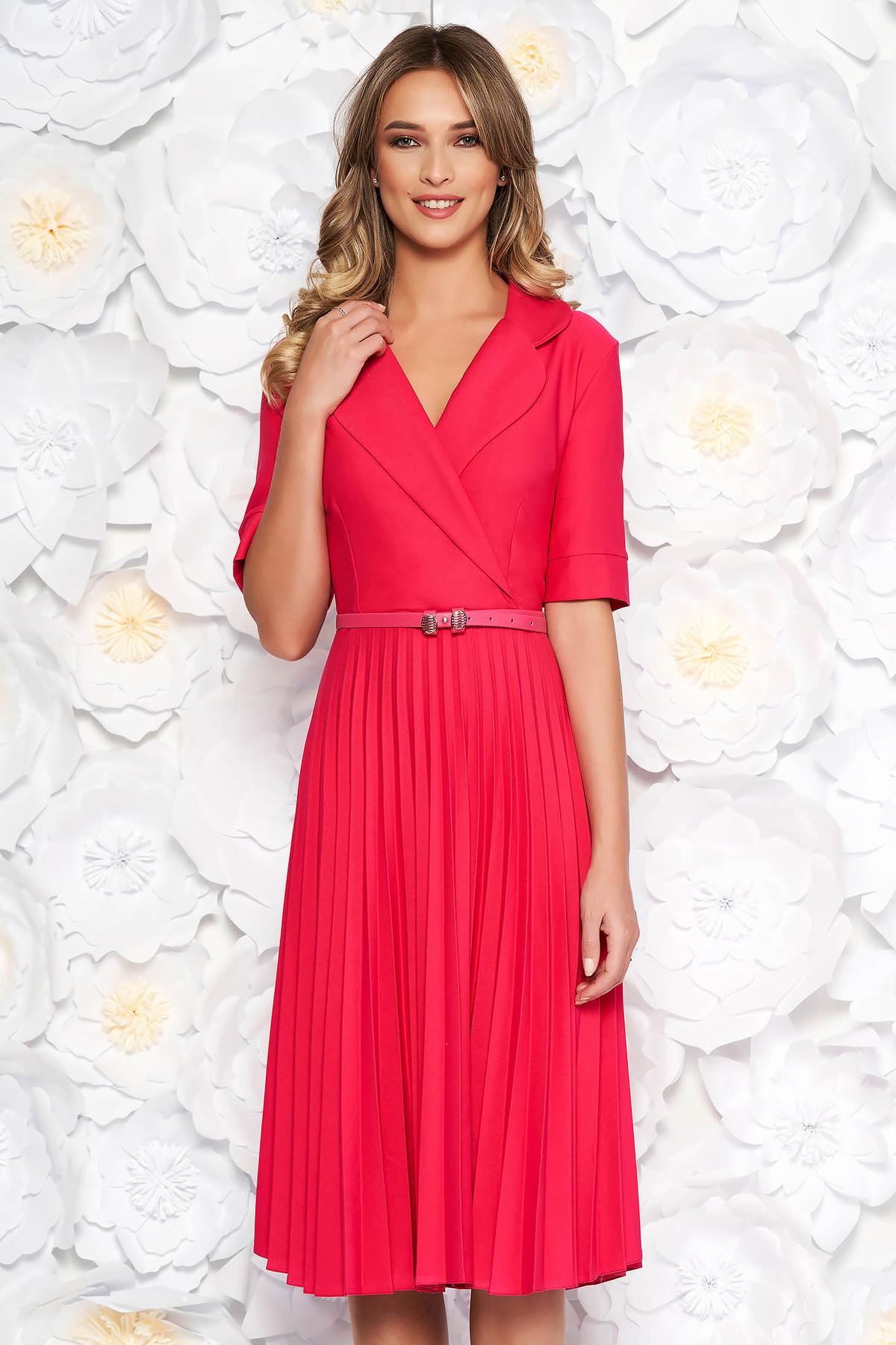 Rochie SS19-r9Y4000River Pink