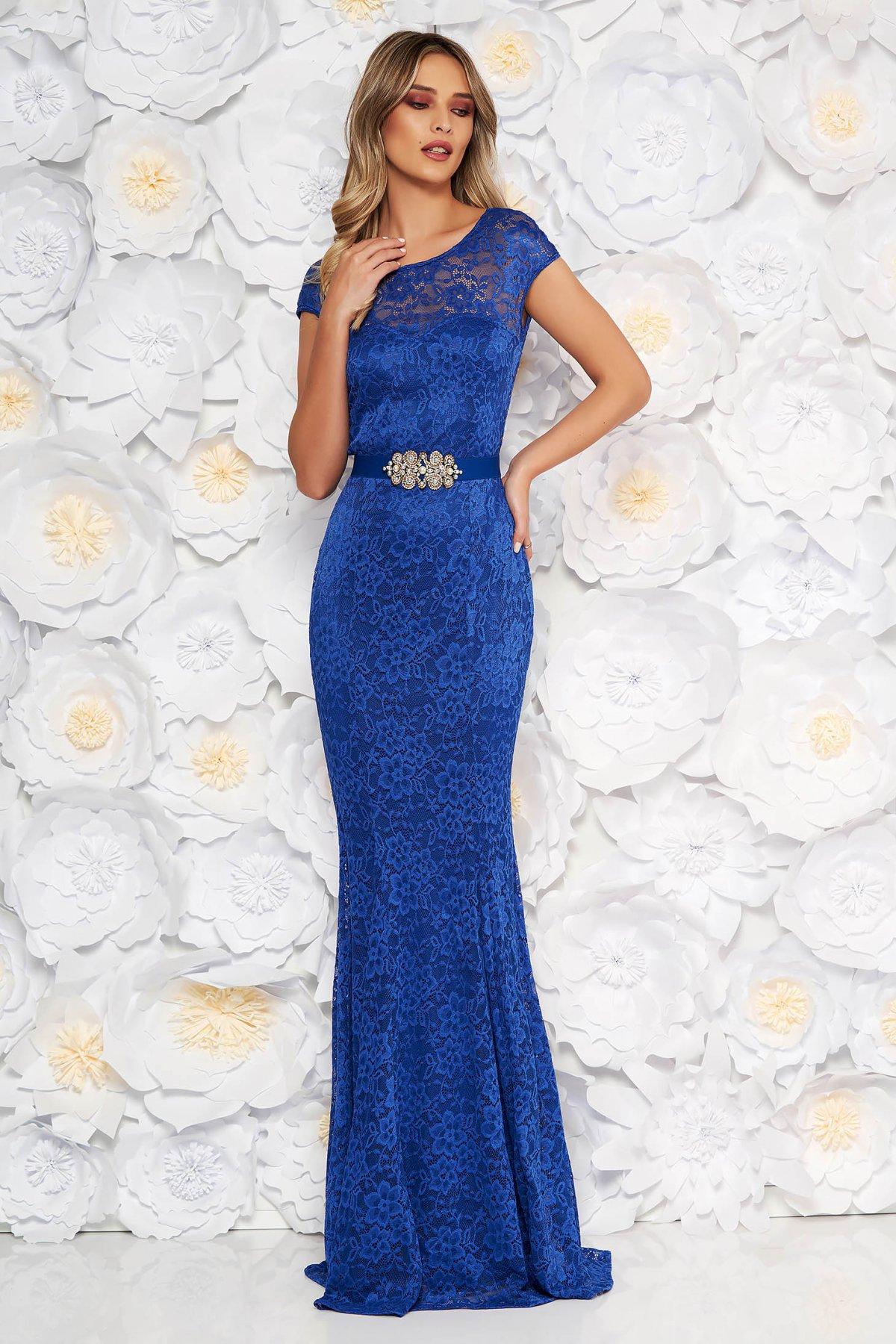 Rochie StarShinerS Ii-XXXX Albastru