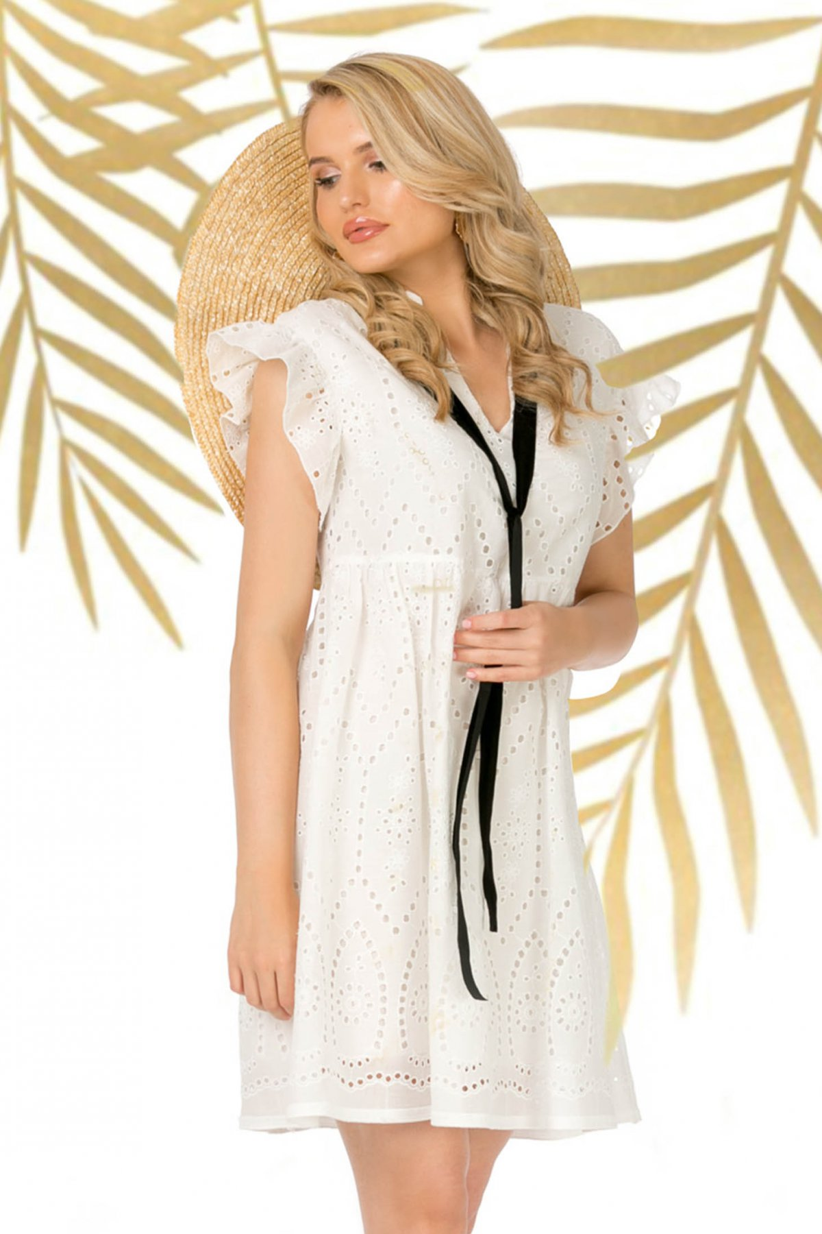 Rochie PrettyGirl SS20-R5360